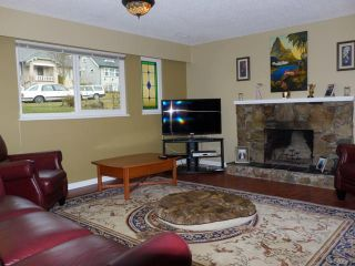 Photo 5: 3530 West 31st Avenue in Vancouver: Dunbar Home for sale ()  : MLS®# V908096