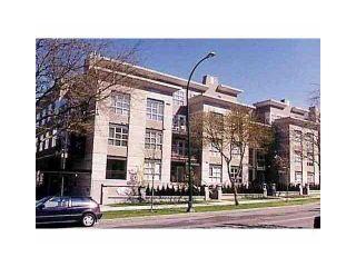 Photo 10: 409 2161 W 12TH Avenue in Vancouver: Kitsilano Condo for sale (Vancouver West)  : MLS®# V884590