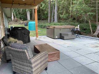 Photo 16: 520 AYA REACH Road: Mayne Island House for sale (Islands-Van. & Gulf)  : MLS®# R2537298
