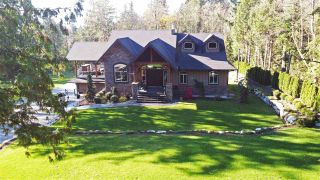 Photo 3: 27242 DEWDNEY TRUNK Road in Maple Ridge: Northeast House for sale : MLS®# R2523092
