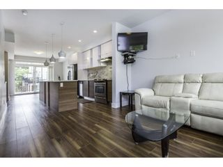 """Photo 3: 11 14433 60 Avenue in Surrey: Sullivan Station Townhouse for sale in """"BRIXTON"""" : MLS®# R2179960"""
