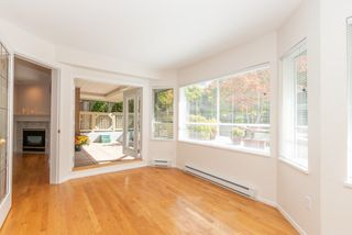 """Photo 11: 111 3670 BANFF Court in North Vancouver: Northlands Condo for sale in """"PARKGATE MANOR"""" : MLS®# R2617167"""