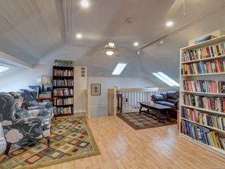 Photo 18: 4587 Quailwood Close in : SE Broadmead House for sale (Saanich East)  : MLS®# 863493