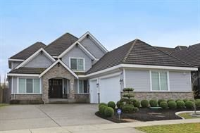 Photo 1: 16752 92A Avenue in Surrey: Fleetwood Tynehead House for sale : MLS®# R2170786