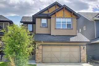 Photo 2: 132 ASPENSHIRE Crescent SW in Calgary: Aspen Woods Detached for sale : MLS®# A1119446