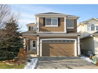 Photo 2: 171 SIERRA NEVADA Close SW in CALGARY: Richmond Hill Residential Detached Single Family for sale (Calgary)  : MLS®# C3499559