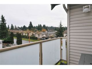 """Photo 8: 29 2378 RINDALL Avenue in Port Coquitlam: Central Pt Coquitlam Condo for sale in """"BRITTANY PARK"""" : MLS®# V922637"""