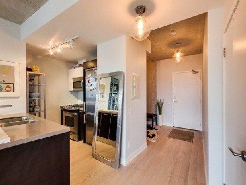Photo 8: Photos: 14 319 Carlaw Avenue in Toronto: South Riverdale Condo for sale (Toronto E01)  : MLS®# E3051263
