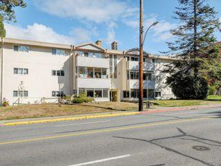 Photo 1: 204 1360 Esquimalt Rd in : Es Esquimalt Condo for sale (Esquimalt)  : MLS®# 885374