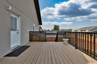 Photo 43: 710 Crystal Springs Drive in Warman: Residential for sale : MLS®# SK863959