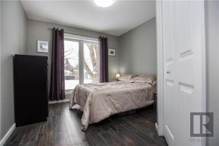 Photo 9: 153 Blenheim Avenue in Winnipeg: Residential for sale (2D)  : MLS®# 1829676