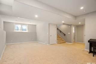 Photo 33: 1410 Willowgrove Court in Saskatoon: Willowgrove Residential for sale : MLS®# SK866330