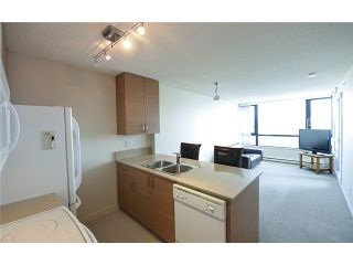Photo 3: # 3401 909 MAINLAND ST in Vancouver: Yaletown Condo for sale (Vancouver West)  : MLS®# V1026322