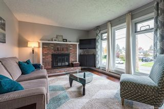 Photo 2: 599 23rd St in : CV Courtenay City House for sale (Comox Valley)  : MLS®# 857975