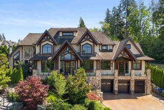 """Photo 40: 2960 161A Street in Surrey: Grandview Surrey House for sale in """"Morgan Acres"""" (South Surrey White Rock)  : MLS®# R2618494"""