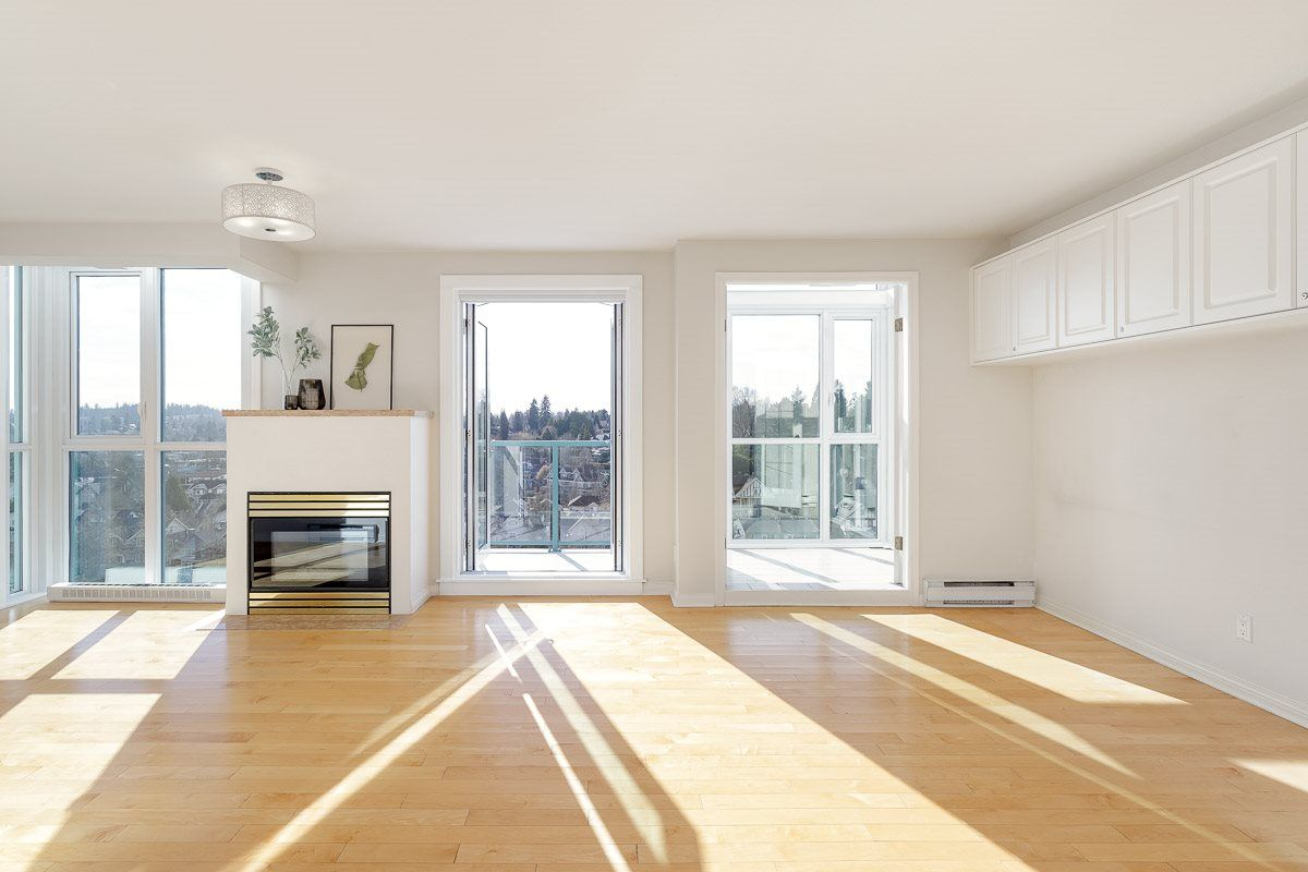 """Main Photo: PH2C 2988 ALDER Street in Vancouver: Fairview VW Condo for sale in """"Shaughnessy Gate"""" (Vancouver West)  : MLS®# R2542622"""