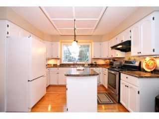 Photo 9: 13568 N 60A Avenue in Surrey: Panorama Ridge House for sale : MLS®# F1432245