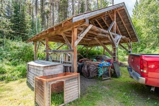 Photo 19: 8720 HORLINGS Road in Smithers: Smithers - Rural House for sale (Smithers And Area (Zone 54))  : MLS®# R2599799