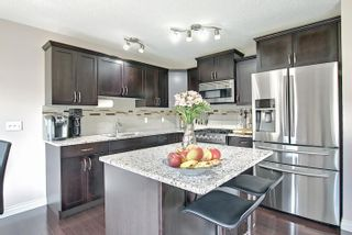 Photo 15: 14 445 Brintnell Boulevard in Edmonton: Zone 03 Townhouse for sale : MLS®# E4248531