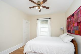 Photo 24: 141 Walnut Street in Winnipeg: Wolseley Residential for sale (5B)  : MLS®# 202112637