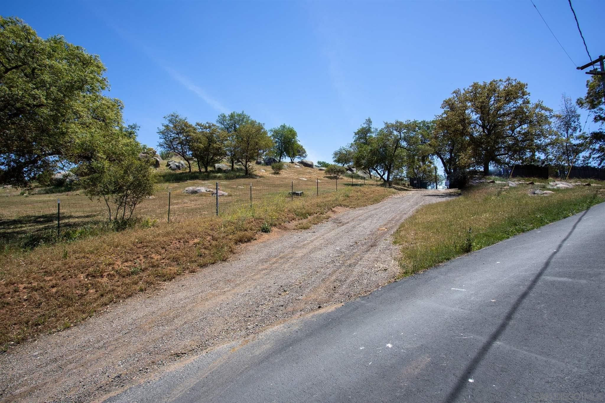 Main Photo: RAMONA Property for sale: 19309 Casner Rd