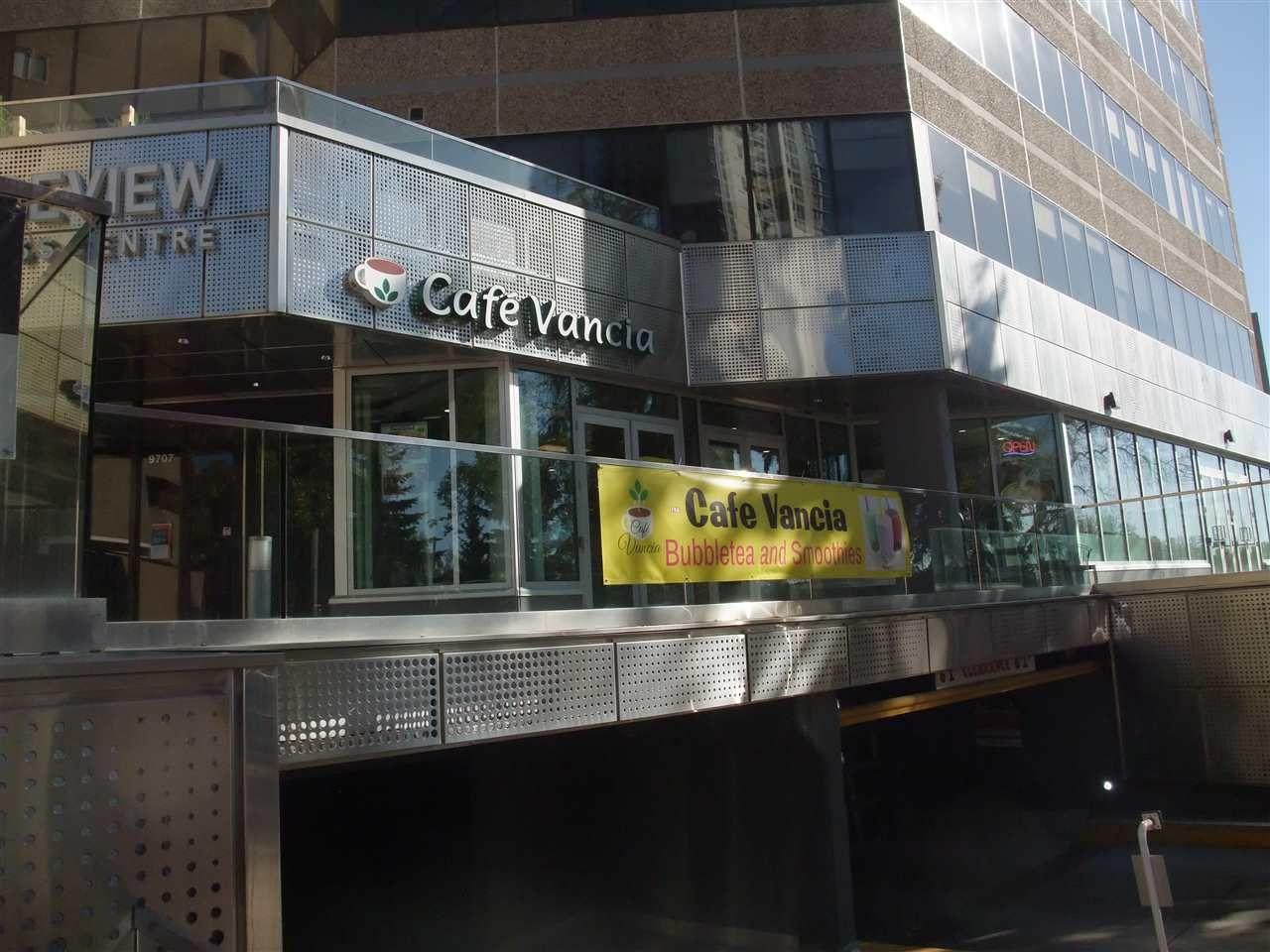 Main Photo: 9707 110 Street in Edmonton: Zone 12 Business for sale : MLS®# E4224506