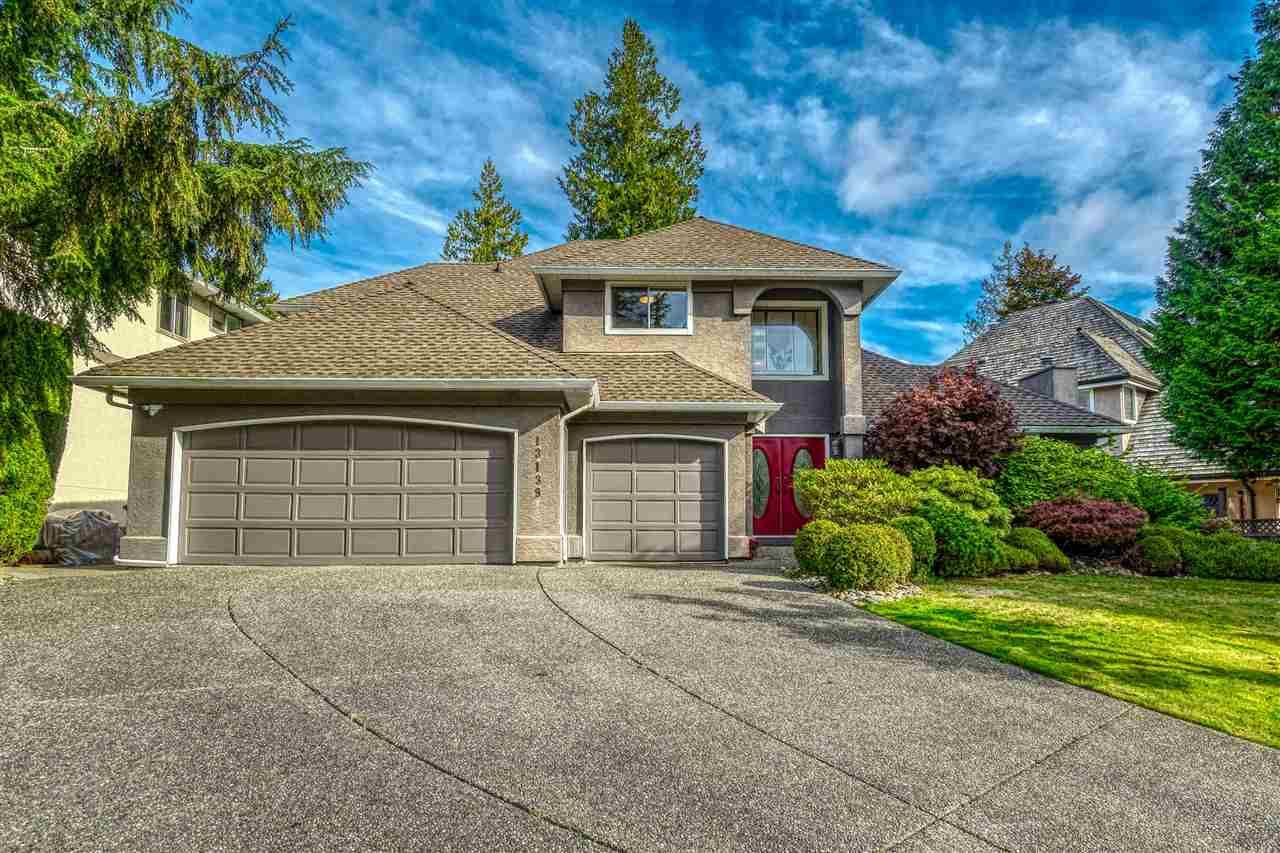 """Main Photo: 13139 19 Avenue in Surrey: Crescent Bch Ocean Pk. House for sale in """"Hampstead Heath"""" (South Surrey White Rock)  : MLS®# R2508715"""