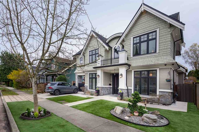 FEATURED LISTING: 334 PINE Street New Westminster