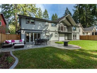 """Photo 20: 19876 37 Avenue in Langley: Brookswood Langley House for sale in """"Brookswood"""" : MLS®# R2416904"""