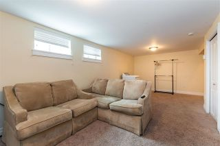 """Photo 31: 41 5960 COWICHAN Street in Sardis: Vedder S Watson-Promontory Townhouse for sale in """"QUARTERS WEST"""" : MLS®# R2585157"""