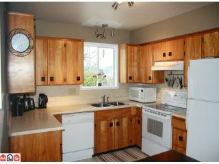 """Photo 7: 1980 DAHL in Abbotsford: Central Abbotsford House for sale in """"South East Abby"""" : MLS®# F1108262"""