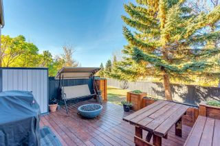 Photo 36: 12052 25 Avenue in Edmonton: Zone 16 Townhouse for sale : MLS®# E4266409