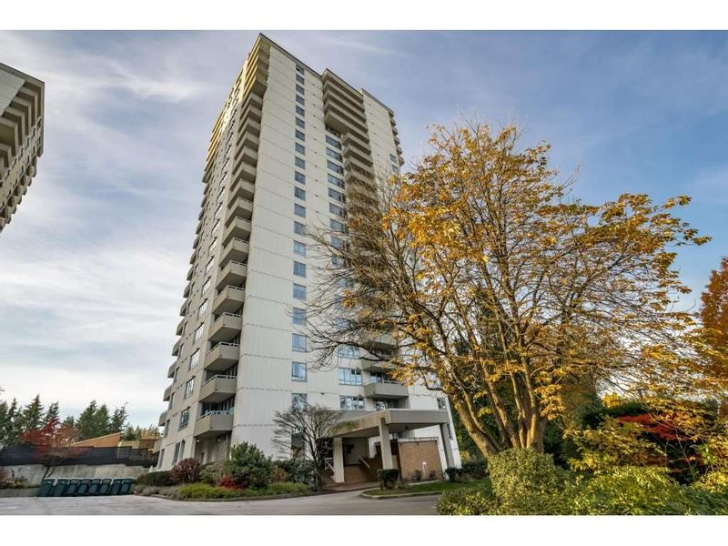 FEATURED LISTING: 2005 - 4160 SARDIS Street Burnaby