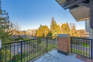 Photo 25: 406 2250 WESBROOK MALL in Vancouver: University VW Condo for sale (Vancouver West)  : MLS®# R2525411