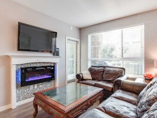 """Photo 8: 106 20829 77A Avenue in Langley: Willoughby Heights Condo for sale in """"The Wex"""" : MLS®# R2406414"""