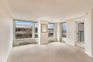 """Photo 3: 404 500 W 10TH Avenue in Vancouver: Fairview VW Condo for sale in """"Cambridge Court"""" (Vancouver West)  : MLS®# R2560760"""