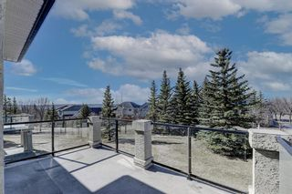 Photo 17: 79 Tuscany Village Court NW in Calgary: Tuscany Semi Detached for sale : MLS®# A1101126