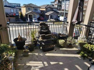 """Photo 13: 32 1010 EWEN Avenue in New Westminster: Queensborough Townhouse for sale in """"WINDSOR MEWS"""" : MLS®# R2343402"""