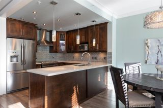 """Photo 9: 105 3600 WINDCREST Drive in North Vancouver: Roche Point Townhouse for sale in """"WINDSONG"""""""