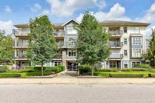Photo 1: 108 8084 120A Street in Surrey: Queen Mary Park Surrey Condo for sale : MLS®# R2593293