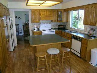 "Photo 4: 20283 125TH AV in Maple Ridge: Northwest Maple Ridge House for sale in ""THE HEATH"" : MLS®# V606197"