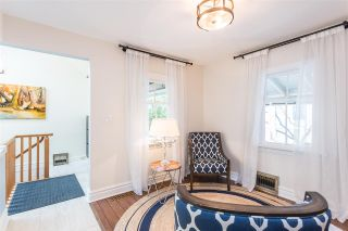 """Photo 12: 228 GIFFORD Place in New Westminster: Queens Park House for sale in """"QUEEN'S PARK"""" : MLS®# R2588400"""