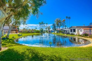 Photo 30: CARLSBAD WEST Manufactured Home for sale : 3 bedrooms : 7241 San Luis Street #185 in Carlsbad