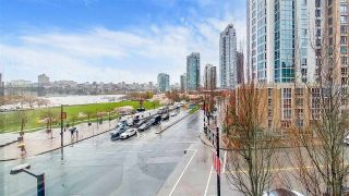 "Photo 28: 505 289 DRAKE Street in Vancouver: Yaletown Condo for sale in ""Parkview Tower"" (Vancouver West)  : MLS®# R2563324"