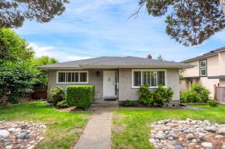 Main Photo: 5430 PATRICK Street in Burnaby: South Slope House for sale (Burnaby South)  : MLS®# R2465174