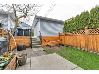 """Photo 35: 21008 80 Avenue in Langley: Willoughby Heights Condo for sale in """"KINGSBURY AT YORKSON SOUTH"""" : MLS®# R2562245"""