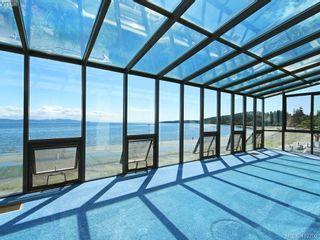 Photo 4: 5043 Cordova Bay Rd in VICTORIA: SE Cordova Bay House for sale (Saanich East)  : MLS®# 818337