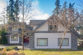 Photo 5: 7308 Lakefront Dr in : Du Lake Cowichan House for sale (Duncan)  : MLS®# 868947