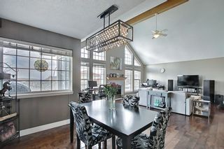 Photo 13: 506 Patterson View SW in Calgary: Patterson Row/Townhouse for sale : MLS®# A1093572
