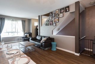 """Photo 2: 147 9133 GOVERNMENT Street in Burnaby: Government Road Townhouse for sale in """"TERRAMOR"""" (Burnaby North)  : MLS®# R2168245"""